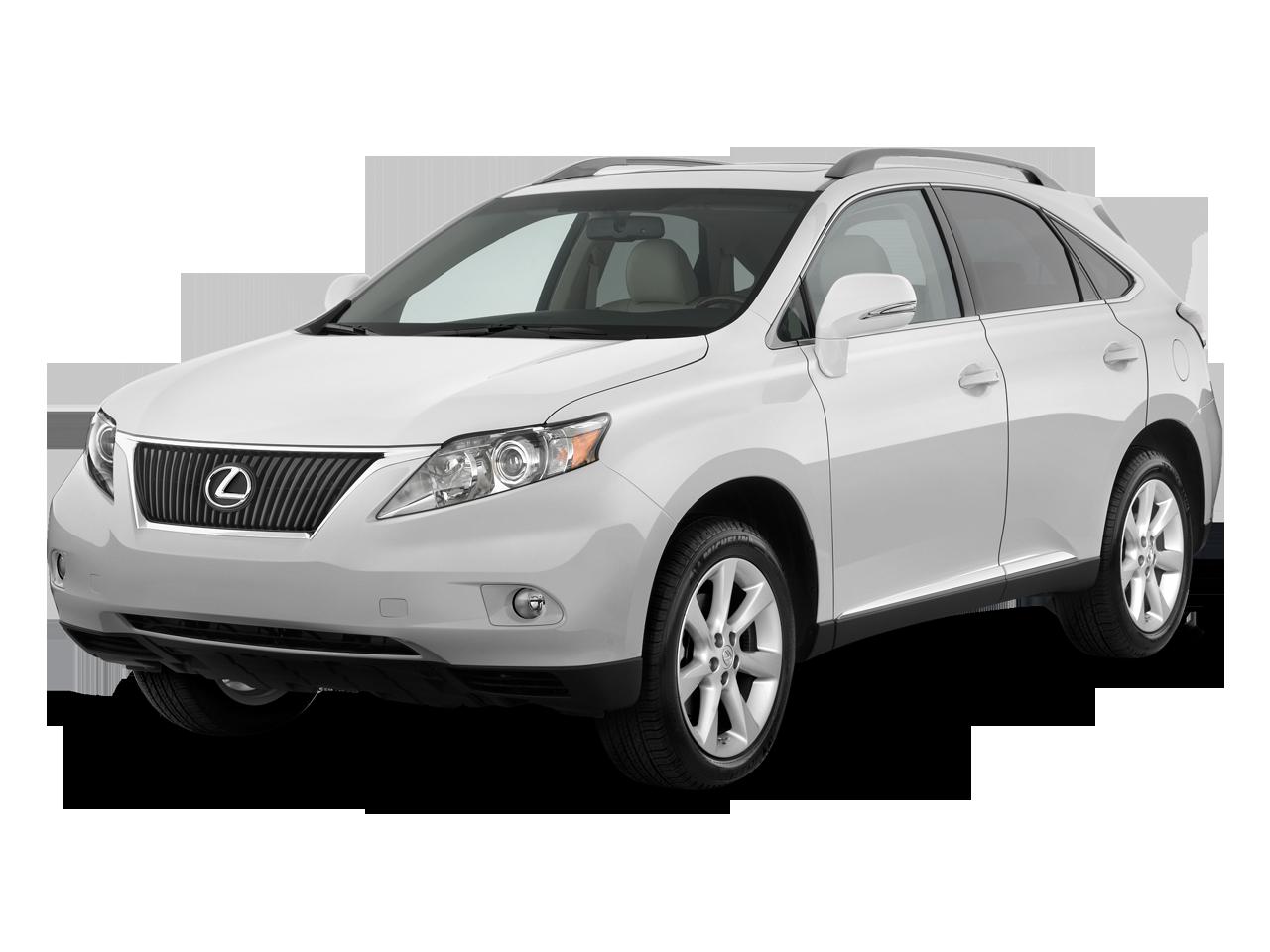 Lexus RX  (2009-2012)