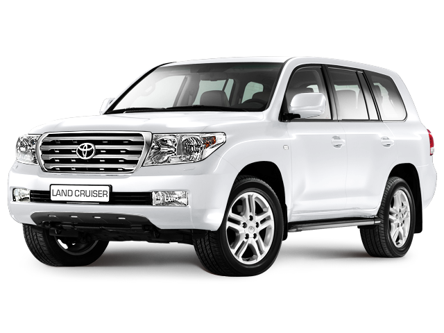 Toyota Land Cruiser 200 (2010-2012)
