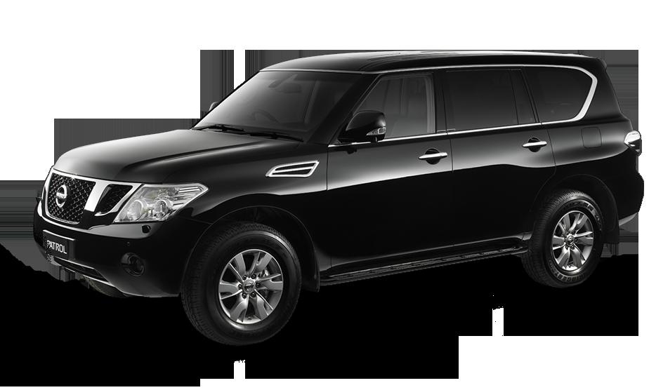 Обновление навигации Nissan Patrol