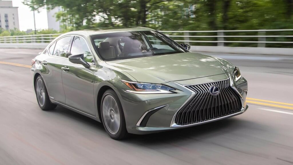Lexus-ES-2019
