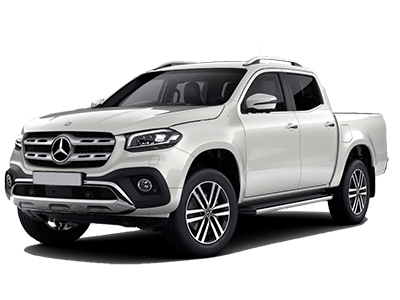 android-mercedes-x-class