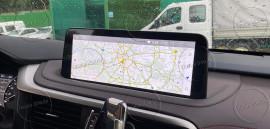 Android Lexus