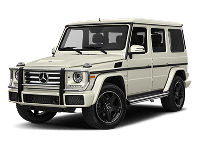 android-mercedes-g-class