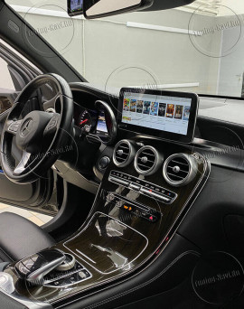 Android AMG